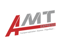 logo officiel amt express sur site ismacom
