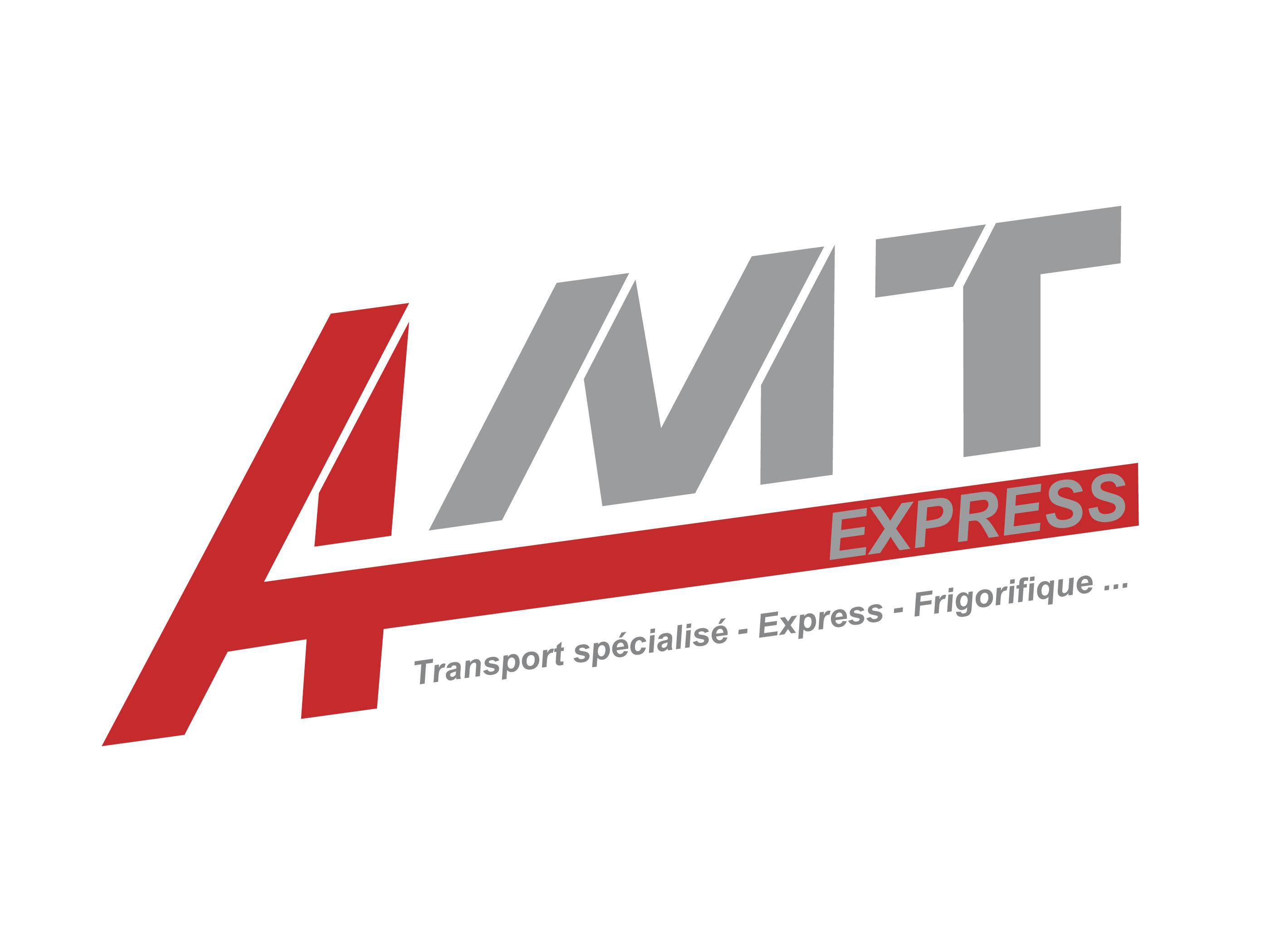 logo officiel amt express sur site ismacom